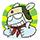 雷鋒米兔QQ表情包