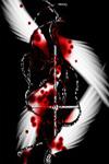 染血的十字架
